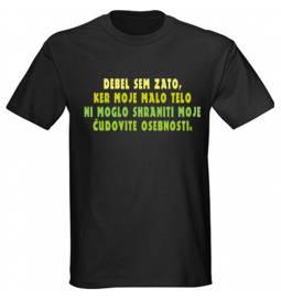 Majica Nimam punce 1