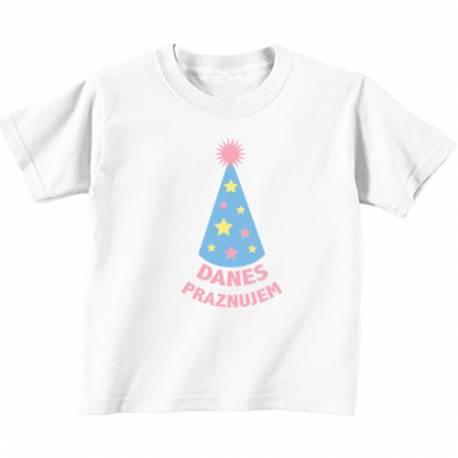 Majčka za rojstni dan, Danes praznujem 1