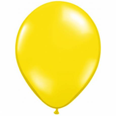 Lateks baloni 28 cm, Rubinasto rdeči, 10/1, prozorni