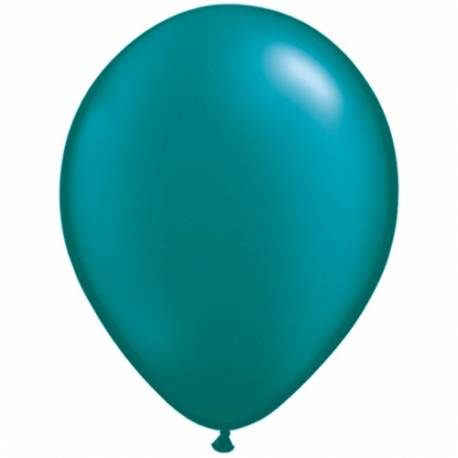 Lateks baloni 28 cm, Peach, 10/1, pearl