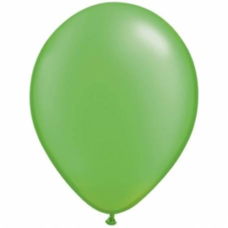 Lateks baloni 28 cm, Magenta, 10/1, pearl