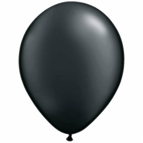Lateks baloni 28 cm, Temno vijolični, 10/1, pearl