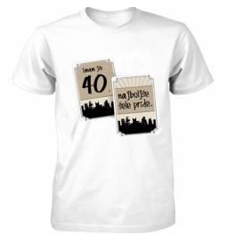 Majica za 40 let, Najboljše še pride