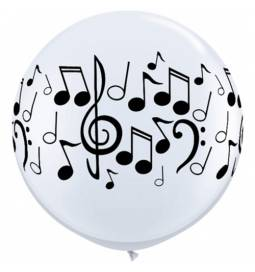XXL lateks balon Globus
