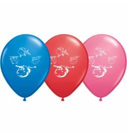 Baloni 10/1, Super Krila 28 cm