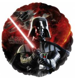 Folija balon Star Wars