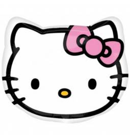 Folija balon Hello Kitty Head