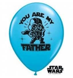 Modri baloni Star Wars, 25/1