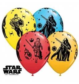 Pisani baloni Star Wars 25/1