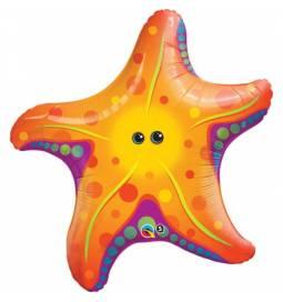Folija balon Morska zvezda