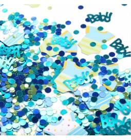 Namizni konfetki za rojstvo Pink dots
