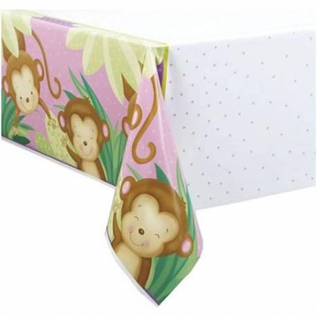 Prt Girl Monkey