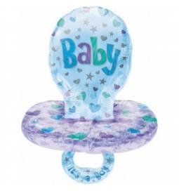 Balon za rojstvo, Baby Boy Dudka