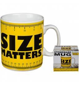 Skodelica Size Matters