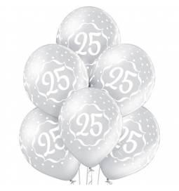 Prozorni baloni za 30. rojstni dan 6/1