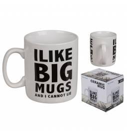XXL skodelica Big Mugs