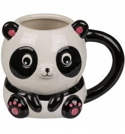 Skodelica Panda medvedek