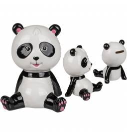 Hranilnik Panda medvedek