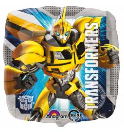 Folija balon Transformers