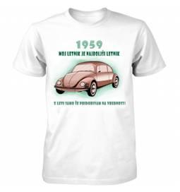 Majica Hrošč letnik 1969