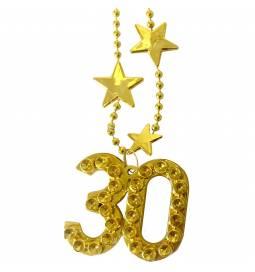 Zlata verižica številka 30
