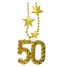 Zlata verižica številka 40