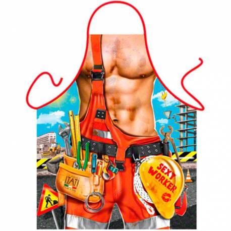 Predpasnik Sexy delavec