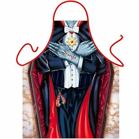 Predpasnik Drakula
