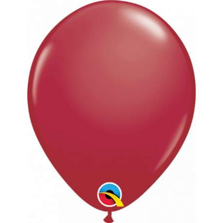 Lateks baloni 41 cm, Fashion Navy 10/1