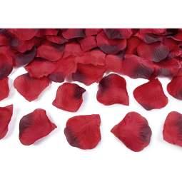 Rdeči lističi vrtnic 100/1