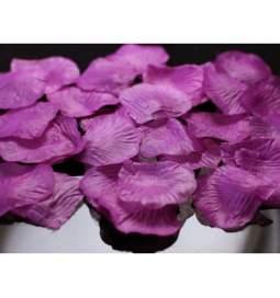 Vijolični lističi vrtnic 100/1