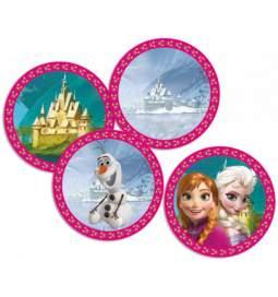 Namizni konfetki Frozen