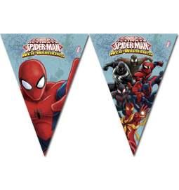 Zastavice Spiderman