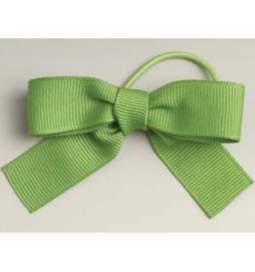 Poročna dekoracija, Pentljice, zelena