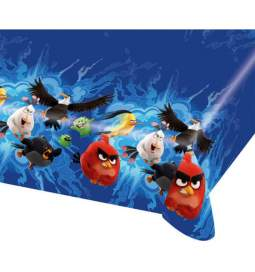 Moder prt Angry Birds