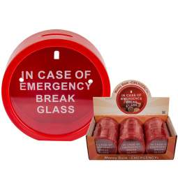 Hranilnik Emergency