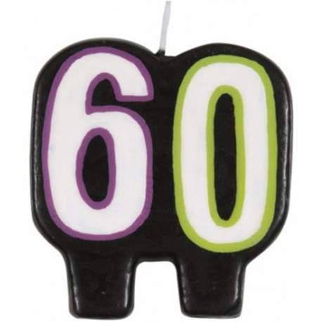 Svečka za 60. rojstni dan, Birthday Cheer