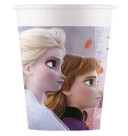 Kozarčki Frozen II 200 ml