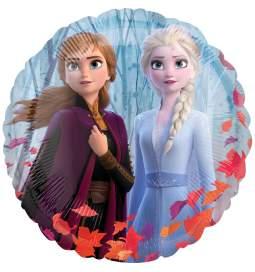 Folija balon Frozen II