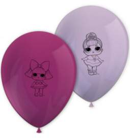 Baloni Lol Surprise 8/1
