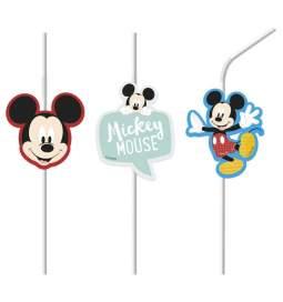 Papirnate slamice Mickey Mouse