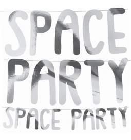 Transparent Space Party