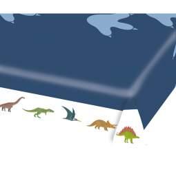 Namizni prt Veseli Dinozavri