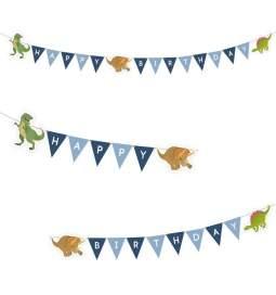 Transparent Veseli dinozavri