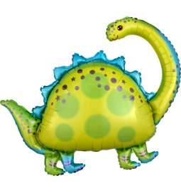 Folija balon Stegosaurus