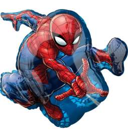 Folija balon Spiderman SuperShape