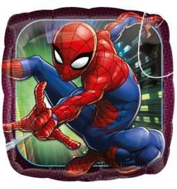 Folija balon Spiderman