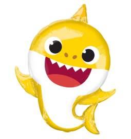 Folija balon Baby Shark Supershape
