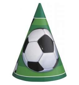 Otroški klobučki Nogomet