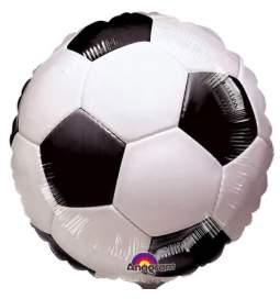Folija balon Nogomet